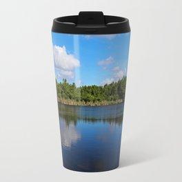 Gator Lake II Travel Mug