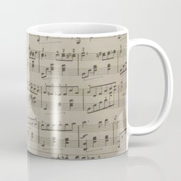 Running Waltz Coffee Mug
