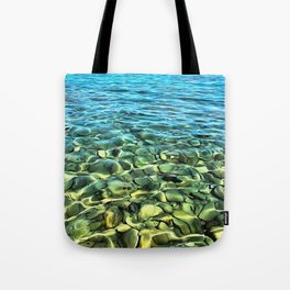 The Seashore Tote Bag