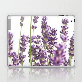 Purple Lavender #3 #decor #art #society6 Laptop & iPad Skin