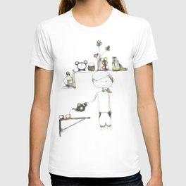 life's good - cs184 T-shirt