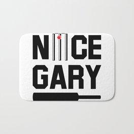 Nice Gary Bath Mat