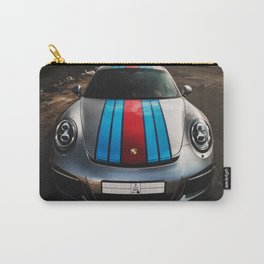 Porsche GT3 911 Carry-All Pouch