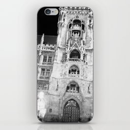 Town Hall iPhone Skin
