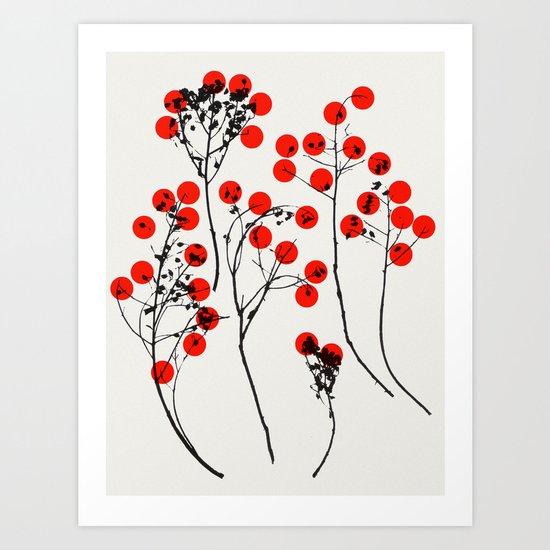 love 1 Art Print