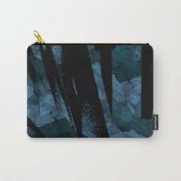 Underwater Ruins Carry-All Pouch