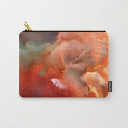 Elefthería (Abstract 56) Carry-All Pouch