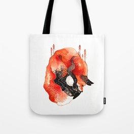 Nebe - Fox Tote Bag