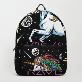Time to get some Rave Done Astronaut Backpack