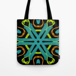 Dominion Handled Lightly Tote Bag