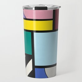 Building Blocks Travel Mug