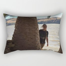 Benicia California Rectangular Pillow