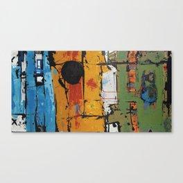 98712 Canvas Print
