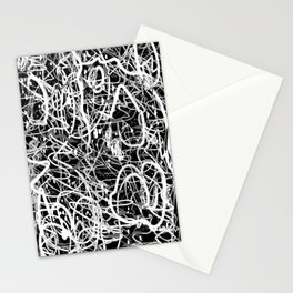 Light Mid Dark  Stationery Cards
