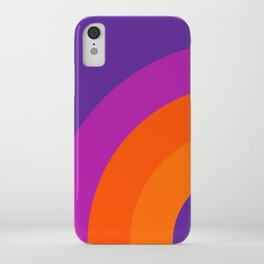 Grape Bow iPhone Case