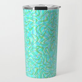 Boomerang Aqua Travel Mug