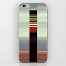 The Son of Man - Swipe iPhone Skin