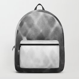 Diamond Fade in Grey Backpack