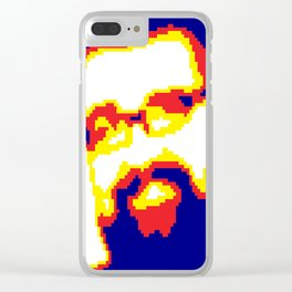 Rob Clear iPhone Case