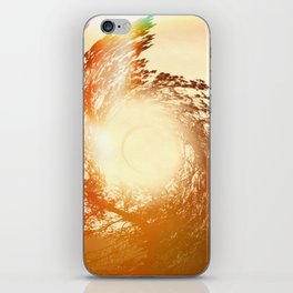 Becoming One iPhone Skin