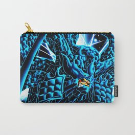 susanoo kiyuubi Carry-All Pouch