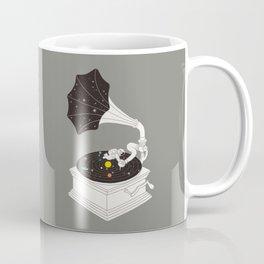 Star Track 2 Coffee Mug