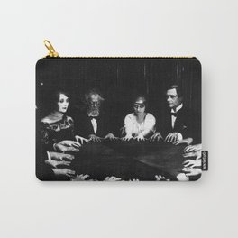 Spiritualist Seance Carry-All Pouch