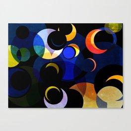 STARRY NIGHT 2 Canvas Print