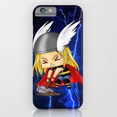 Chibi Thor iPhone 6 Slim Case