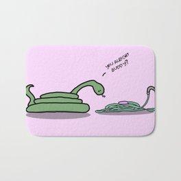 Buddy Bath Mat
