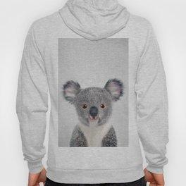 Baby Koala - Colorful Hoody