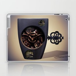 The Mechanic Coffee Laptop & iPad Skin