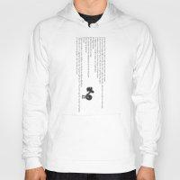 kpop Hoodies featuring T-shirt_KoreanType_WhatLoveIs.. by John Choi King