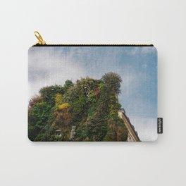Parisian Vertical Garden Carry-All Pouch
