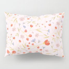 W/LDFLOWERS Pillow Sham
