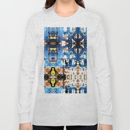 A bit of a lock. Long Sleeve T-shirt