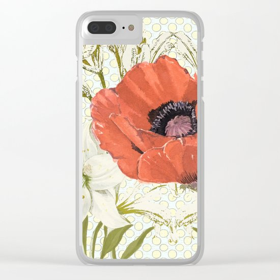 Be sure you count Clear iPhone Case
