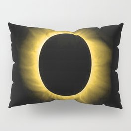 Total Solar Eclipse Pillow Sham