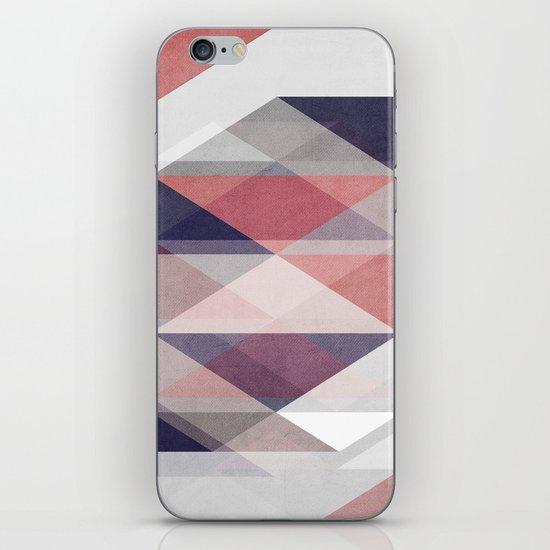 Nordic Combination I iPhone & iPod Skin
