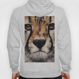 Cheetah, Savannah Hunter Hoody