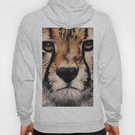 Cheetah, Savannah Hunter Hoody