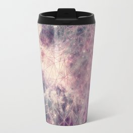 the heart of the universe Travel Mug