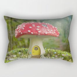 Lia's Cottage Rectangular Pillow