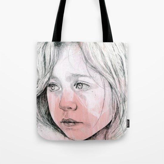 Cora Tote Bag
