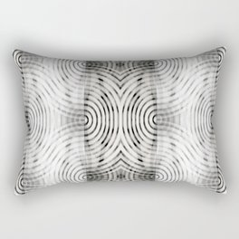 On Second Thought Rectangular Pillow