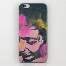 Mood #414 iPhone & iPod Skin