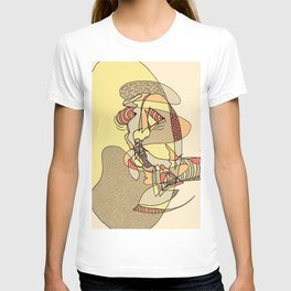 Cigar Man T-shirt