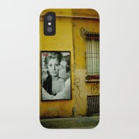 italy iPhone & iPod Cases featuring italy by sustici