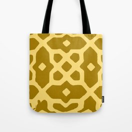 undefined lines Tote Bag