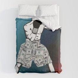 money Comforters